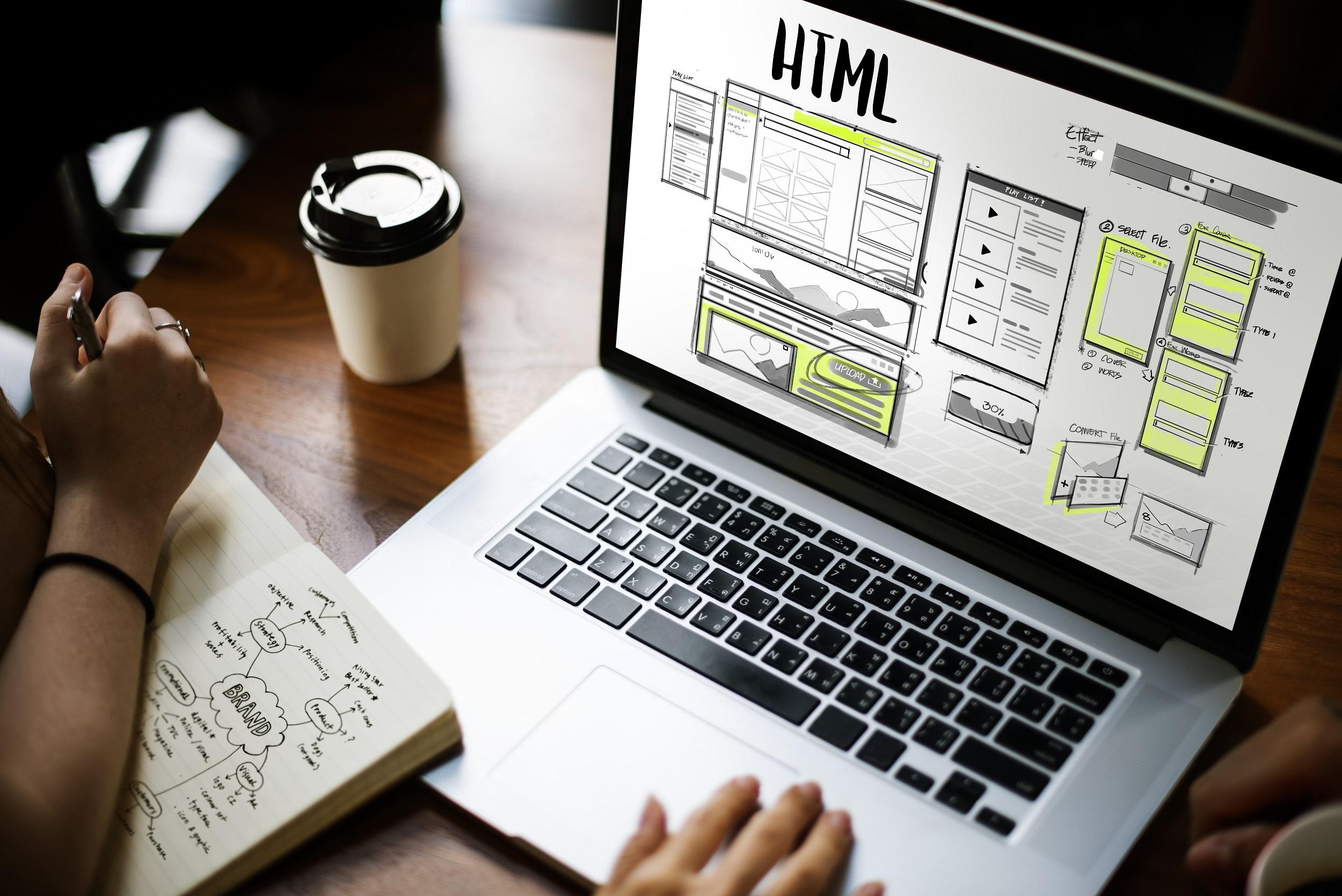 Diseño y desarrollo web 2BTI