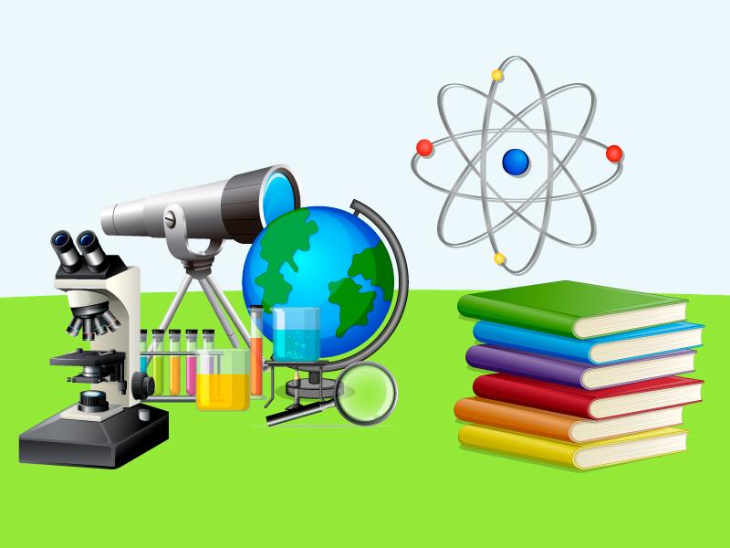 Ciencias Naturales 5EGB